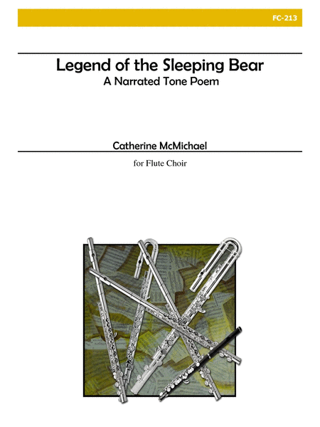 Legend of the Sleeping Bear