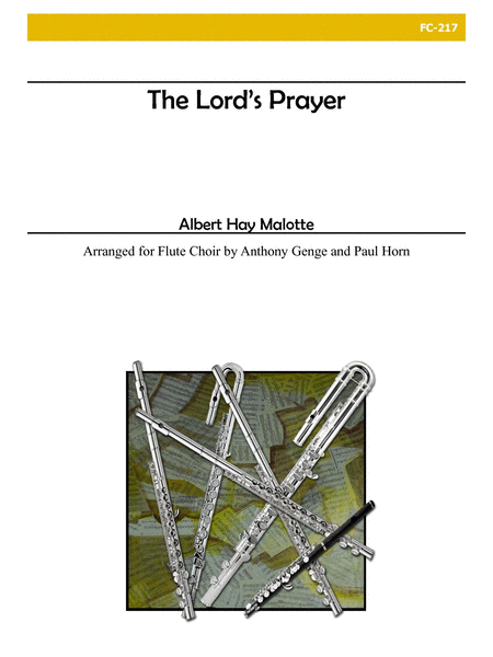 The Paul Horn Collection, Volume IV: The Lord's Prayer