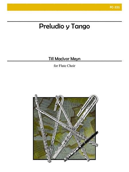 Preludio Y Tango