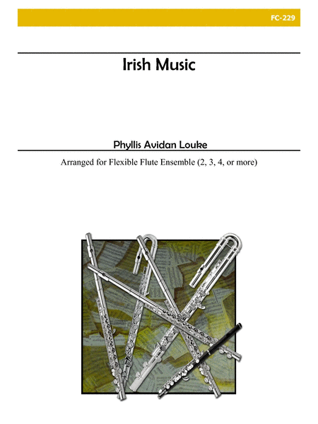 Irish Music (Flexible Flute Ensemble)