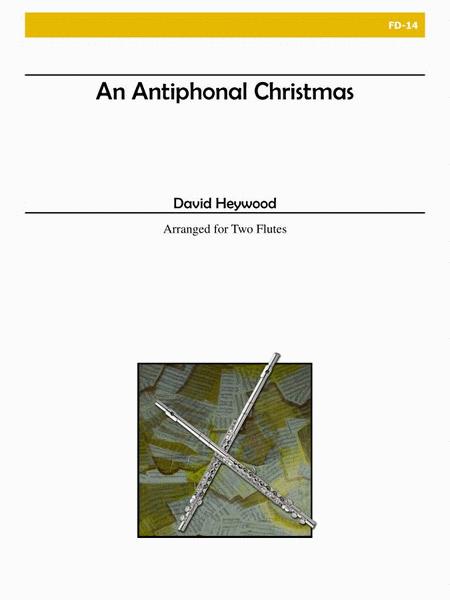 An Antiphonal Christmas
