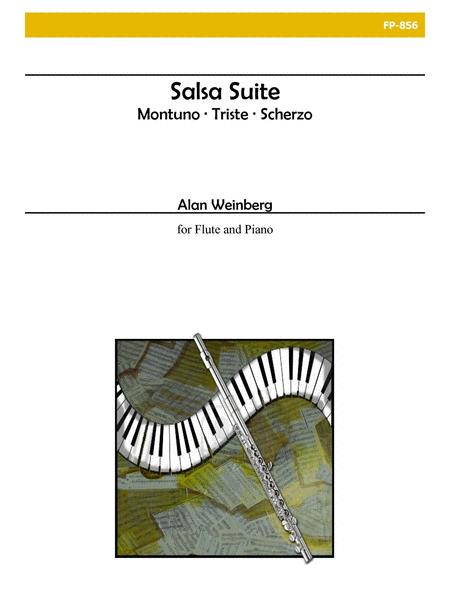Salsa Suite