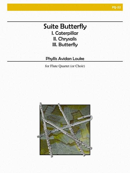 Suite Butterfly