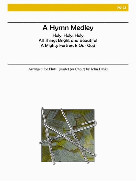 A Hymn Medley