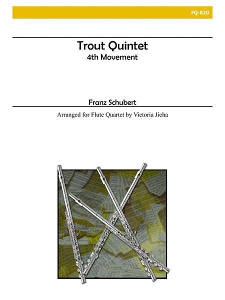The Trout Quintet