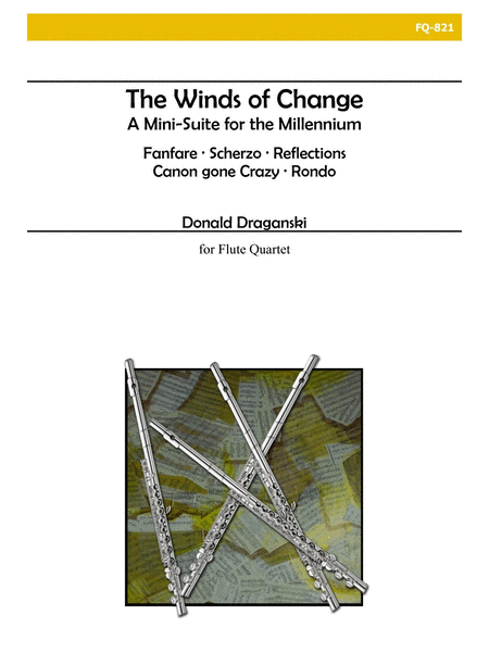 The Winds of Change