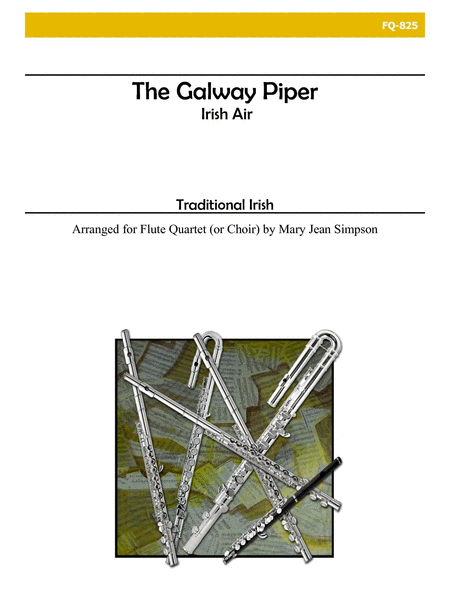 The Galway Piper - Irish Air
