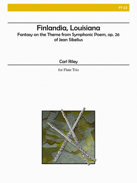 Finlandia, Louisiana