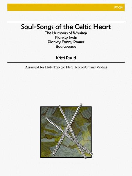 Soul-Songs of the Celtic Heart