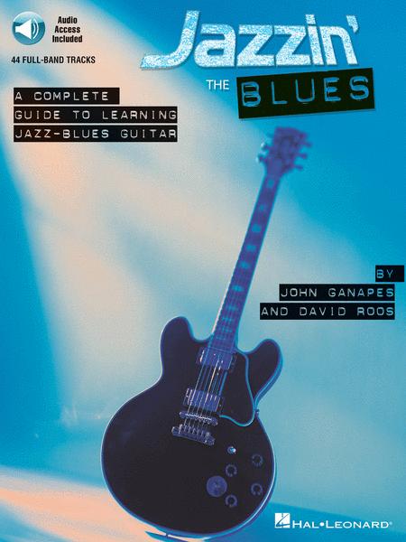 Jazzin' the Blues (Guitar)