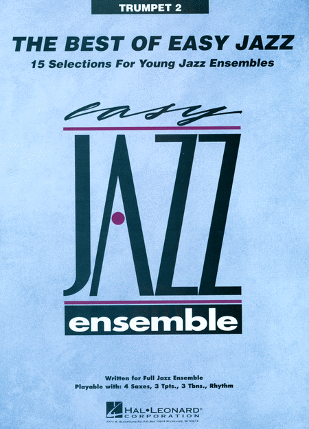 The Best of Easy Jazz - Trumpet 2