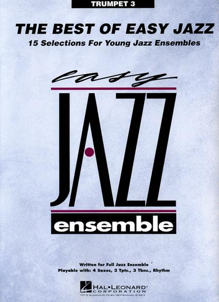 The Best of Easy Jazz - Trumpet 3