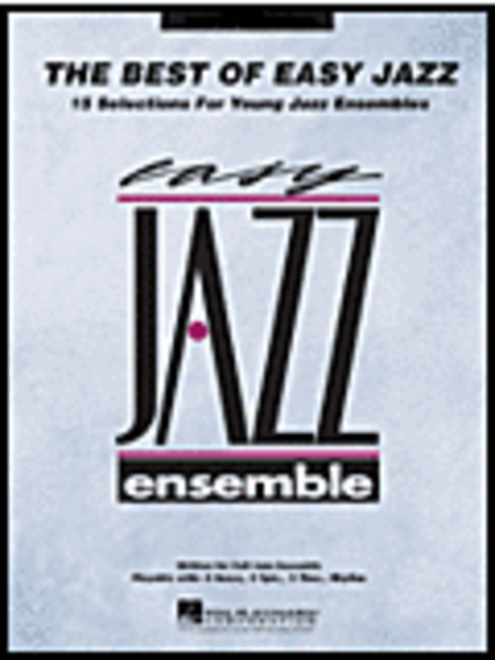 The Best of Easy Jazz - Trombone 3