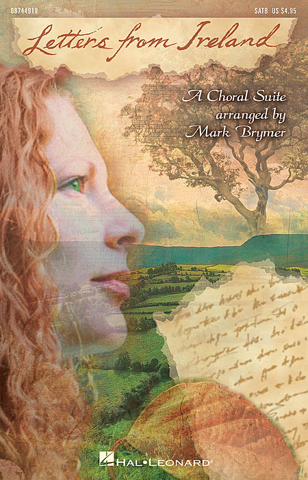 Letters from Ireland (Choral Suite)