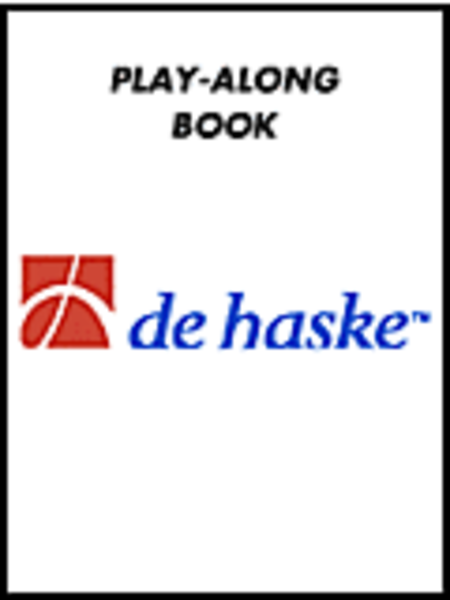 Feeling Good Alto Sax (Book/CD) - Easy Intermediate With Piano Accompaniment