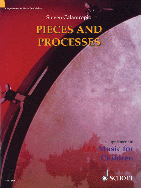 Pieces and Processes