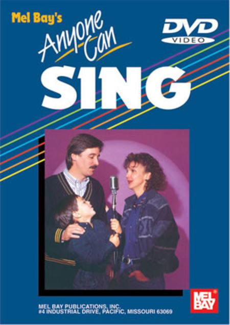 Anyone Can Sing