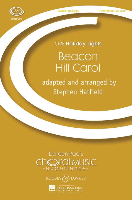 Beacon Hill Carol