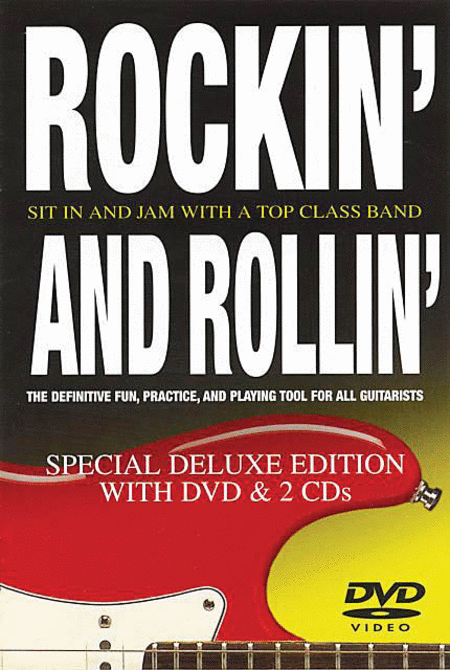 Rockin' and Rollin'