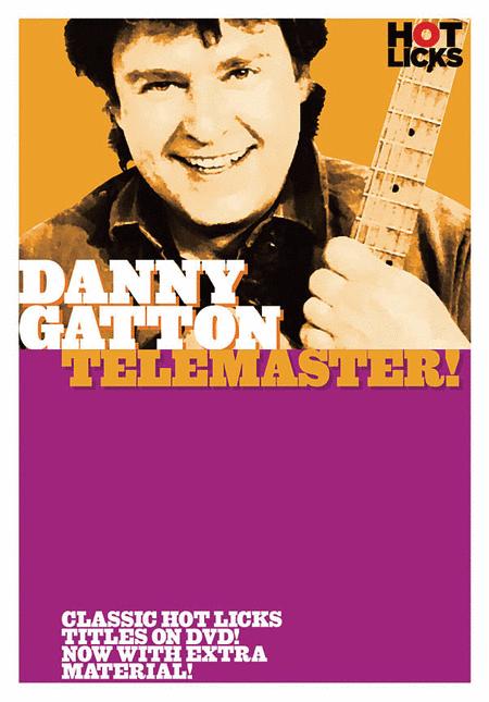 Danny Gatton - Telemaster!