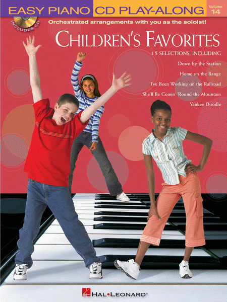 Children's Favorites