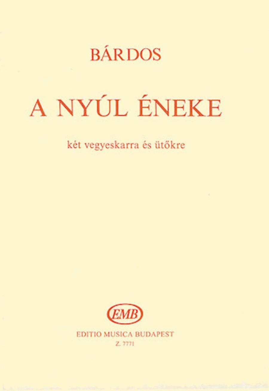 A Nyul Eneke-score