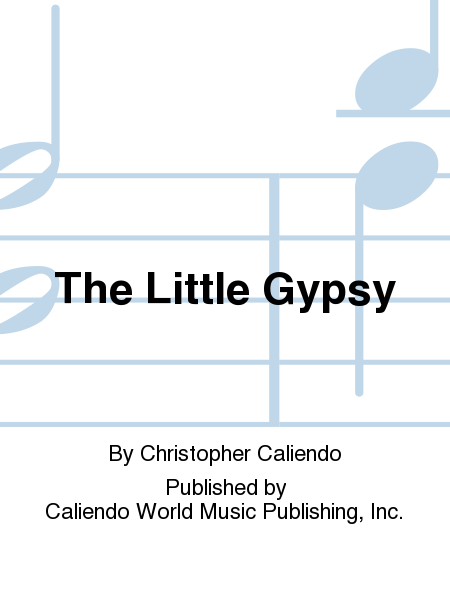 The Little Gypsy