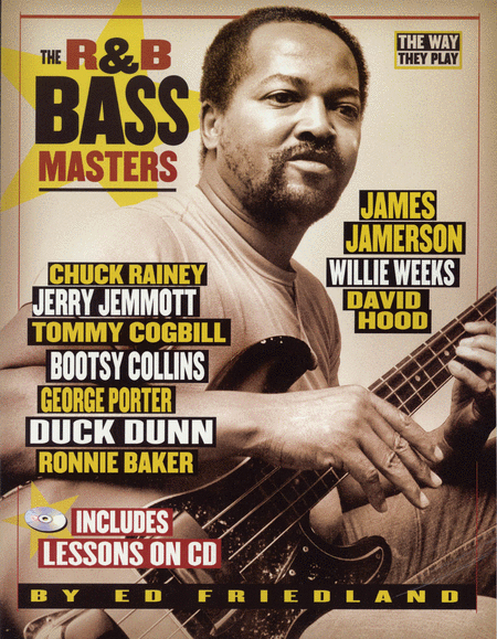R&B Bass Masters