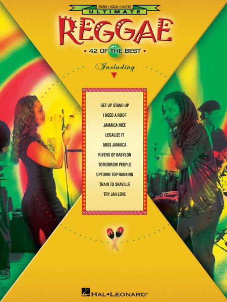 Ultimate Reggae