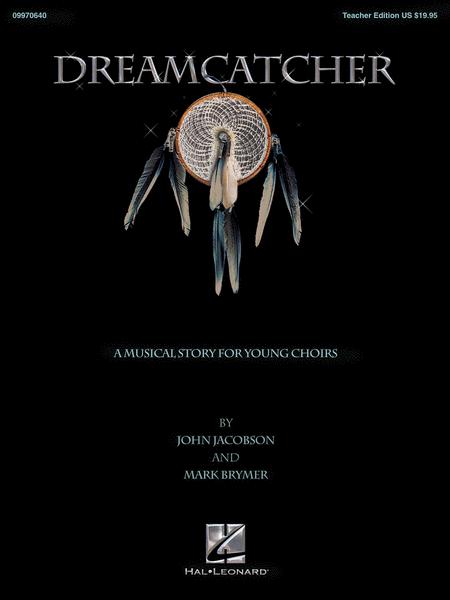 Dreamcatcher - Teacher's Edition