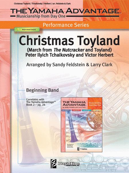 Christmas Toyland