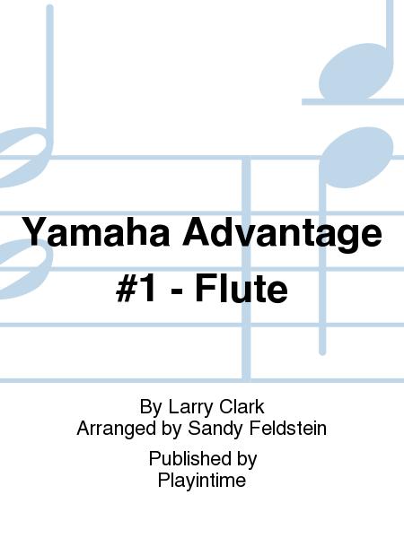 Yamaha Advantage #1 - Flute