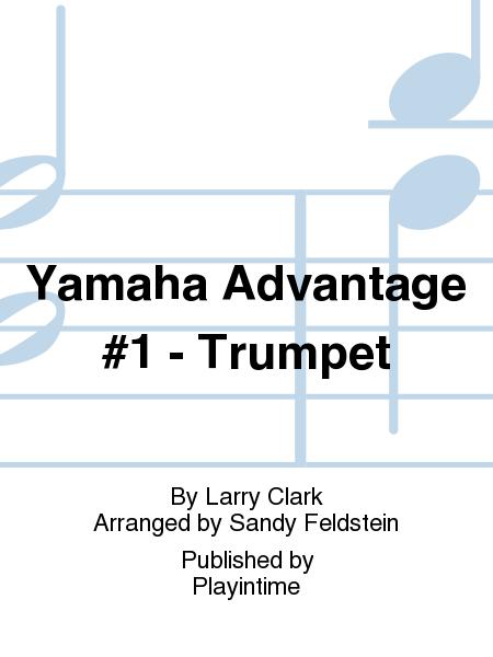 Yamaha Advantage #1 - Trumpet