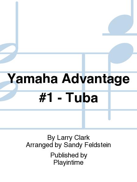 Yamaha Advantage #1 - Tuba