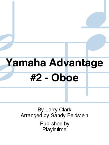 Yamaha Advantage #2 - Oboe