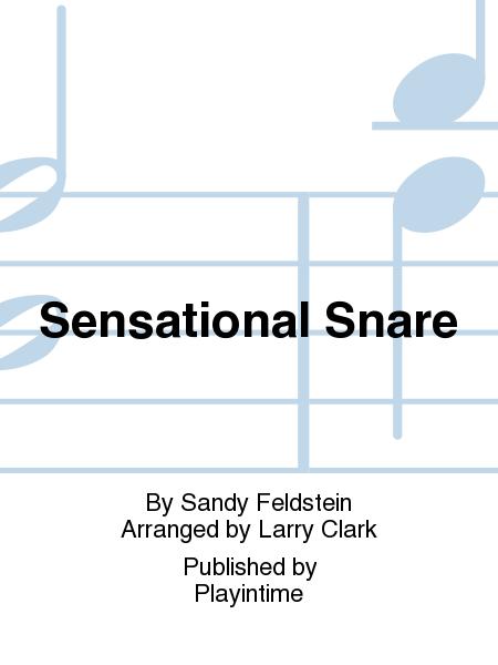Sensational Snare