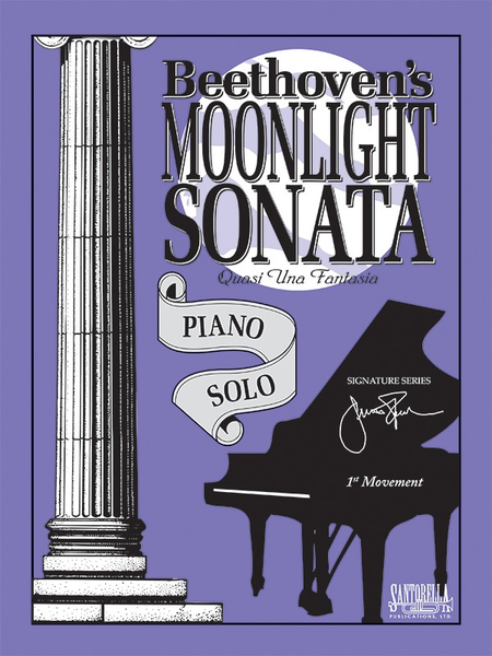 Moonlight Sonata * Original Piano Solo
