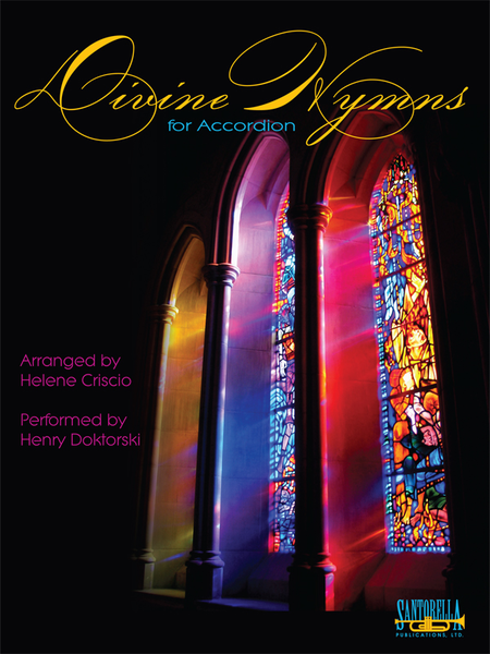 Divine Hymns for Accordion
