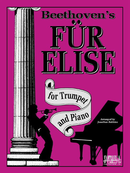 Beethoven's Fur Elise for Trumpet and Piano