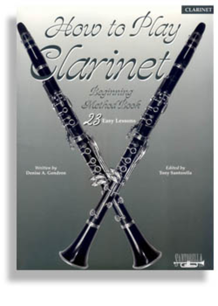 How To Play Clarinet