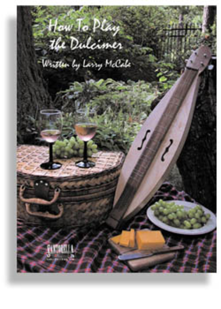 How To Play Dulcimer with CD