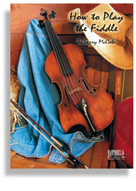 How To Play Fiddle with CD