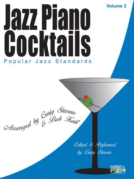 Jazz Piano Cocktails * Vol 2