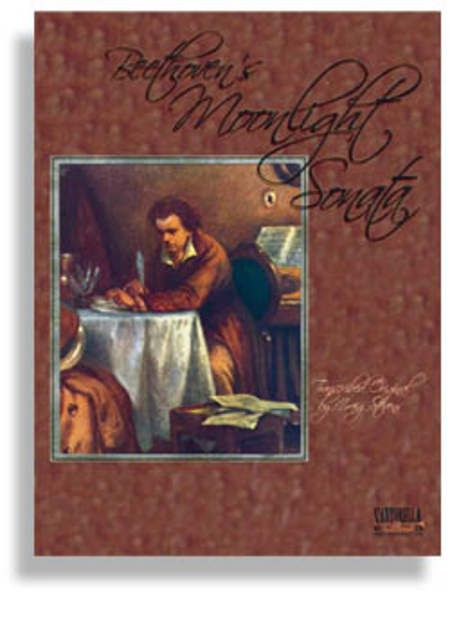 Moonlight Sonata * Complete Original * with Performance CD