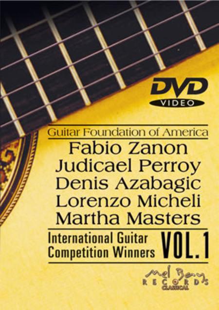 Guitar Foundation of America, Vol. 1