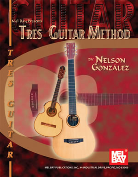 Tres Guitar Method