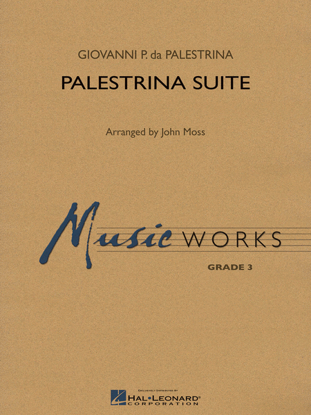 Palestrina Suite