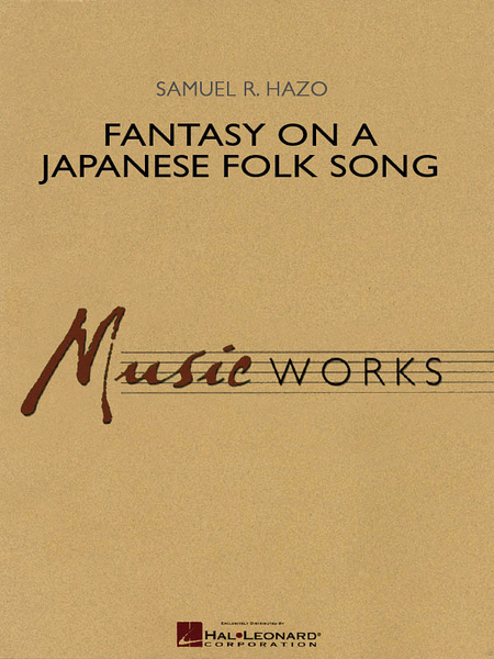 Fantasy on a Japanese Folk Song