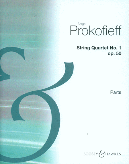 String Quartet No. 1, Op. 50