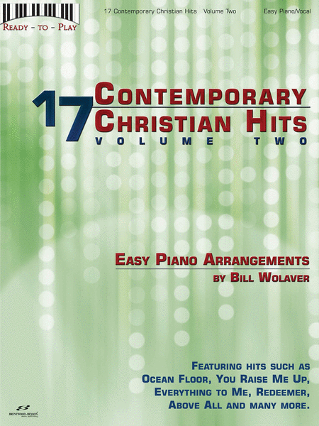 17 Contemporary Christian Hits, Volume 2